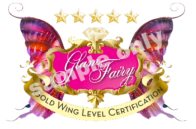 Gold Wings - Second Tier Certification Level