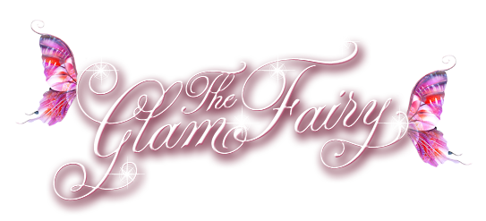 Glam Fairy Logo